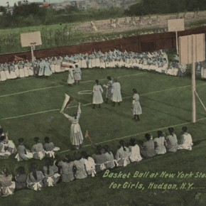 New York State Training School for Girls, 1904 – 1975