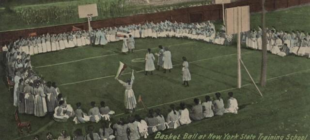 New York State Training School for Girls, 1904 – 1975