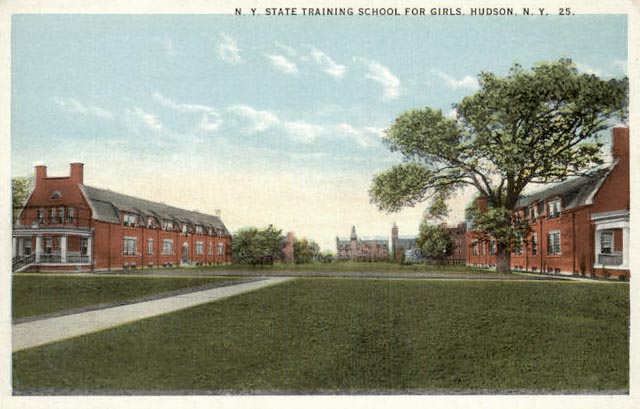 Closure of the Girls Training School