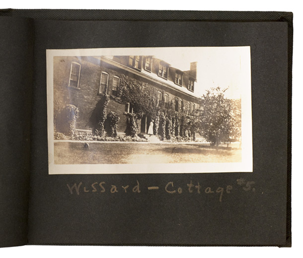 Willard - Cottage #5.