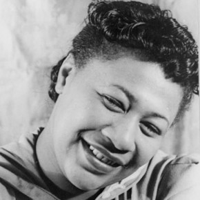 "The ""Ungovernable"" Ella Fitzgerald"